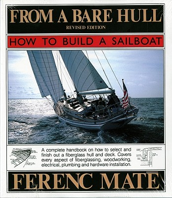 From a Bare Hull By Mate, Ferenc